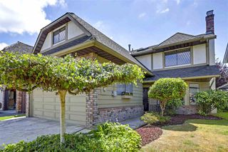 Main Photo: 4348 GANDER Place in Richmond: Steveston North House for sale : MLS®# R2291186