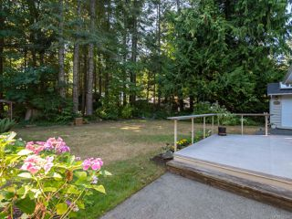 Photo 42: 7711 Vivian Way in FANNY BAY: CV Union Bay/Fanny Bay House for sale (Comox Valley)  : MLS®# 795509
