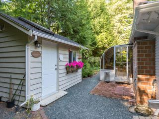 Photo 39: 7711 Vivian Way in FANNY BAY: CV Union Bay/Fanny Bay House for sale (Comox Valley)  : MLS®# 795509