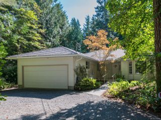 Photo 1: 7711 Vivian Way in FANNY BAY: CV Union Bay/Fanny Bay House for sale (Comox Valley)  : MLS®# 795509