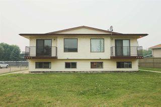 Main Photo: 5802 5804 52 Street: Wetaskiwin Multi-Family Commercial for sale : MLS®# E4125859
