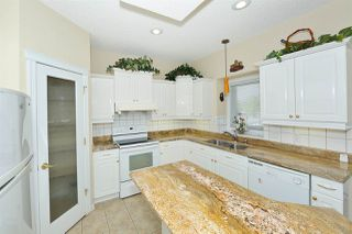 Photo 8: 526 FALCONER Place in Edmonton: Zone 14 House for sale : MLS®# E4128589