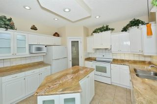 Photo 9: 526 FALCONER Place in Edmonton: Zone 14 House for sale : MLS®# E4128589