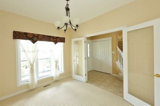 Photo 4: 526 FALCONER Place in Edmonton: Zone 14 House for sale : MLS®# E4128589