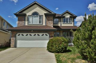 Main Photo: 526 FALCONER Place in Edmonton: Zone 14 House for sale : MLS®# E4128589