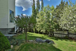 Photo 28: 526 FALCONER Place in Edmonton: Zone 14 House for sale : MLS®# E4128589