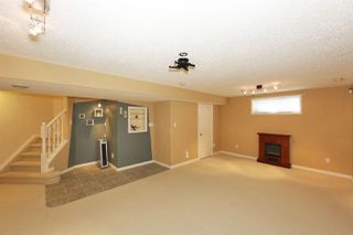 Photo 23: 526 FALCONER Place in Edmonton: Zone 14 House for sale : MLS®# E4128589