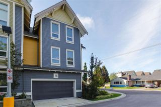 "Photo 19: 4768 48B Street in Delta: Ladner Elementary Townhouse for sale in ""VILLAGE WALK"" (Ladner)  : MLS®# R2307331"
