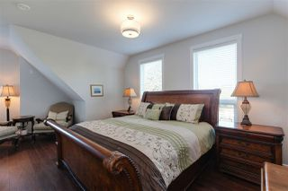 "Photo 12: 4768 48B Street in Delta: Ladner Elementary Townhouse for sale in ""VILLAGE WALK"" (Ladner)  : MLS®# R2307331"