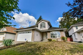 Main Photo: 15953 111 Avenue in Surrey: Fraser Heights House for sale (North Surrey)  : MLS®# R2307702