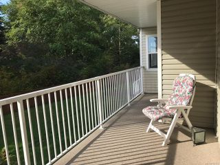 Photo 13: 107 155 ERICKSON ROAD in CAMPBELL RIVER: CR Willow Point Condo for sale (Campbell River)  : MLS®# 797852