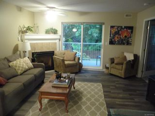 Photo 1: 107 155 ERICKSON ROAD in CAMPBELL RIVER: CR Willow Point Condo for sale (Campbell River)  : MLS®# 797852