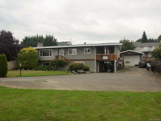 Main Photo: 3135 Moorfield Pl in DUNCAN: Du West Duncan House for sale (Duncan)  : MLS®# 798280