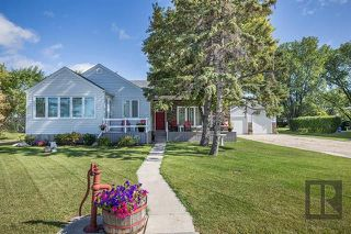 Photo 1: 501 ROSSMORE Avenue: West St Paul Residential for sale (R15)  : MLS®# 1826956