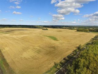 Photo 1: 2220 Twp Rd 534: Rural Lac Ste. Anne County Rural Land/Vacant Lot for sale : MLS®# E4131475