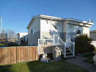 Main Photo: 10 4306 47 Street: Wetaskiwin Mobile for sale : MLS®# E4133871