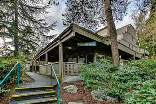 """Photo 19: 101 9149 SATURNA Drive in Burnaby: Simon Fraser Hills Townhouse for sale in """"MOUNTAIN WOODS"""" (Burnaby North)  : MLS®# R2325361"""