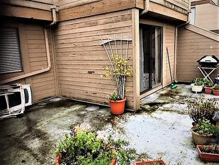 """Photo 9: 101 9149 SATURNA Drive in Burnaby: Simon Fraser Hills Townhouse for sale in """"MOUNTAIN WOODS"""" (Burnaby North)  : MLS®# R2325361"""