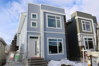 Main Photo: 12110 42 Street NW in Edmonton: Zone 23 House for sale : MLS®# E4137390