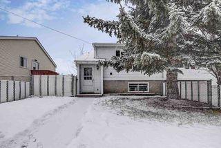 Main Photo: 4615 36 Avenue in Edmonton: Zone 29 House Half Duplex for sale : MLS®# E4137801