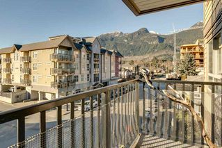 "Photo 17: 204 38003 SECOND Avenue in Squamish: Downtown SQ Condo for sale in ""SQUAMISH POINTE"" : MLS®# R2327288"