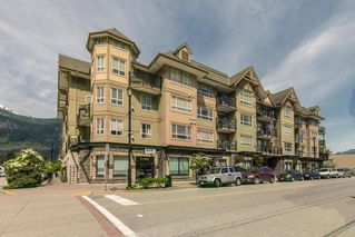 "Photo 18: 204 38003 SECOND Avenue in Squamish: Downtown SQ Condo for sale in ""SQUAMISH POINTE"" : MLS®# R2327288"