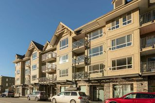 "Photo 1: 204 38003 SECOND Avenue in Squamish: Downtown SQ Condo for sale in ""SQUAMISH POINTE"" : MLS®# R2327288"