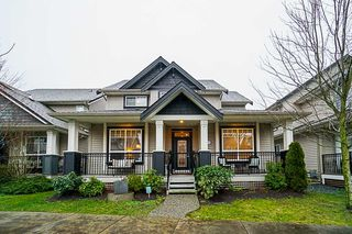 Photo 1: 7020 195A Street in Surrey: Clayton House for sale (Cloverdale)  : MLS®# R2328886