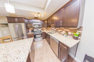 Main Photo:  in Edmonton: Zone 15 Townhouse for sale : MLS®# E4139483