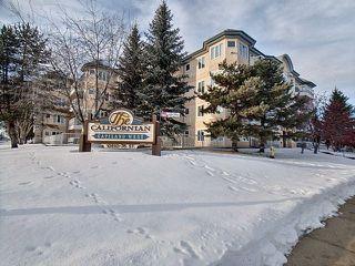 Main Photo: 210 10610 76 Street in Edmonton: Zone 19 Condo for sale : MLS®# E4140332