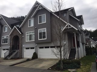 """Main Photo: 14 5965 JINKERSON Road in Sardis: Promontory Townhouse for sale in """"EAGLEVIEW RIDGE"""" : MLS®# R2334438"""