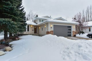 Photo 1: 24 STONESHIRE Manor: Spruce Grove House for sale : MLS®# E4141279