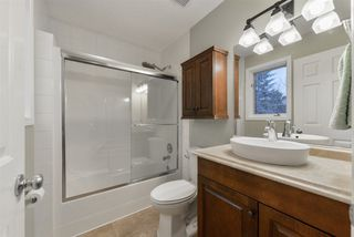 Photo 12: 24 STONESHIRE Manor: Spruce Grove House for sale : MLS®# E4141279