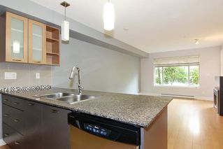"Photo 4: 130 2233 MCKENZIE Road in Abbotsford: Central Abbotsford Condo for sale in ""LATITUDE"" : MLS®# R2335495"