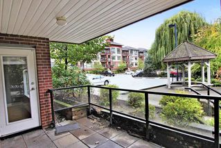 "Photo 18: 130 2233 MCKENZIE Road in Abbotsford: Central Abbotsford Condo for sale in ""LATITUDE"" : MLS®# R2335495"