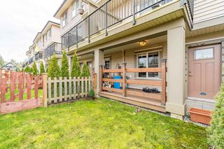 """Photo 18: 127 10151 240 Street in Maple Ridge: Albion Townhouse for sale in """"Albion Station"""" : MLS®# R2335940"""