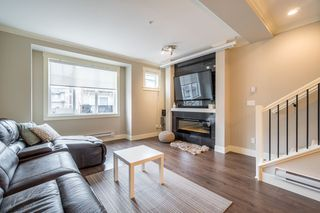 """Photo 8: 127 10151 240 Street in Maple Ridge: Albion Townhouse for sale in """"Albion Station"""" : MLS®# R2335940"""