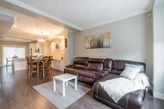 """Photo 7: 127 10151 240 Street in Maple Ridge: Albion Townhouse for sale in """"Albion Station"""" : MLS®# R2335940"""
