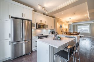 """Photo 3: 127 10151 240 Street in Maple Ridge: Albion Townhouse for sale in """"Albion Station"""" : MLS®# R2335940"""