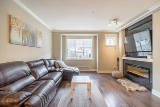 """Photo 6: 127 10151 240 Street in Maple Ridge: Albion Townhouse for sale in """"Albion Station"""" : MLS®# R2335940"""