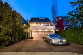 Photo 20: 3533 POINT GREY Road in Vancouver: Kitsilano House for sale (Vancouver West)  : MLS®# R2339305