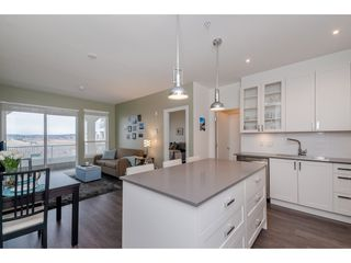 """Photo 7: 205 16398 64 Avenue in Surrey: Cloverdale BC Condo for sale in """"THE RIDGE AT BOSE FARMS"""" (Cloverdale)  : MLS®# R2339810"""