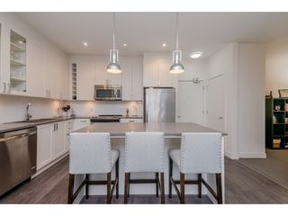 """Photo 6: 205 16398 64 Avenue in Surrey: Cloverdale BC Condo for sale in """"THE RIDGE AT BOSE FARMS"""" (Cloverdale)  : MLS®# R2339810"""