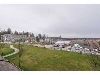 """Photo 19: 205 16398 64 Avenue in Surrey: Cloverdale BC Condo for sale in """"THE RIDGE AT BOSE FARMS"""" (Cloverdale)  : MLS®# R2339810"""