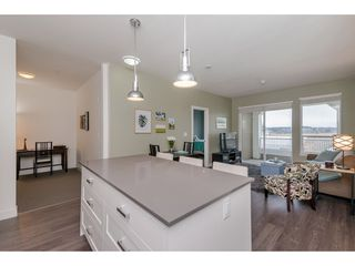 """Photo 8: 205 16398 64 Avenue in Surrey: Cloverdale BC Condo for sale in """"THE RIDGE AT BOSE FARMS"""" (Cloverdale)  : MLS®# R2339810"""
