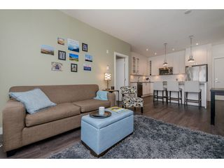 """Photo 4: 205 16398 64 Avenue in Surrey: Cloverdale BC Condo for sale in """"THE RIDGE AT BOSE FARMS"""" (Cloverdale)  : MLS®# R2339810"""
