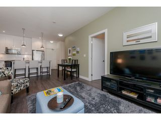 """Photo 5: 205 16398 64 Avenue in Surrey: Cloverdale BC Condo for sale in """"THE RIDGE AT BOSE FARMS"""" (Cloverdale)  : MLS®# R2339810"""