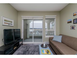 """Photo 3: 205 16398 64 Avenue in Surrey: Cloverdale BC Condo for sale in """"THE RIDGE AT BOSE FARMS"""" (Cloverdale)  : MLS®# R2339810"""