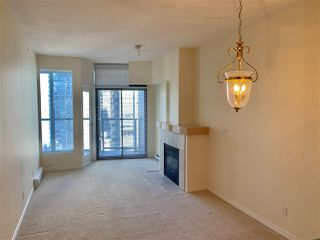 Photo 5: 1708 1239 W GEORGIA Street in Vancouver: Coal Harbour Condo for sale (Vancouver West)  : MLS®# R2340000