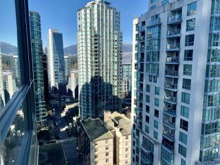 Photo 17: 1708 1239 W GEORGIA Street in Vancouver: Coal Harbour Condo for sale (Vancouver West)  : MLS®# R2340000